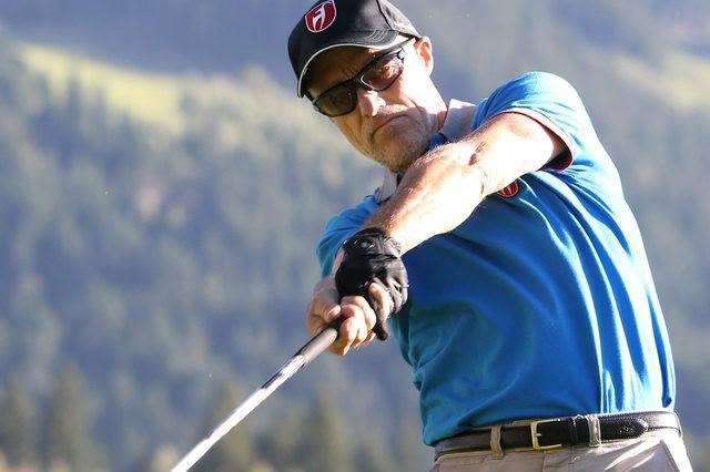 Das Golferleben ist ein Lernprozess!