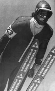 Der Weltrekordflug 1976