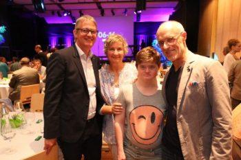 40 Jahre Lebenshilfe Tirol in Absam