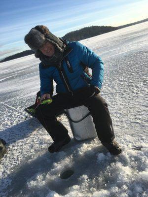 Impressionen von der Nordischen Ski-WM in Lahti