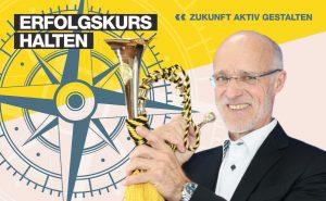 Zu Gast beim Jahresauftakt der Österreichischen Post AG 2017