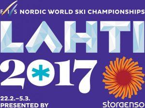 Nordische Ski-Weltmeisterschaften 2017 in Lahti