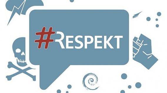 #Respekt