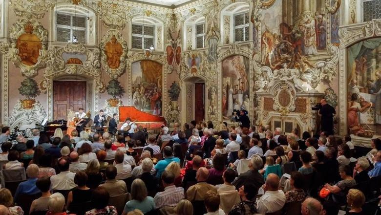 Kammermusiktage Obertöne 2017