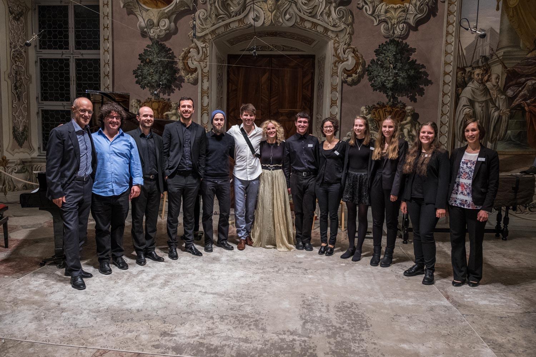 Kammermusiktage 2017