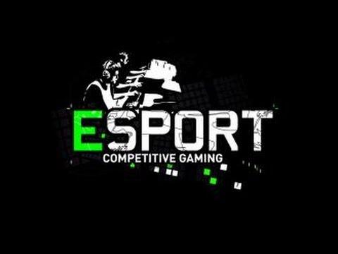 Ist E-Sport eh Sport?