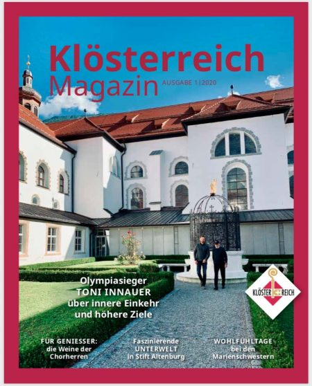 Magazin Klösterreich