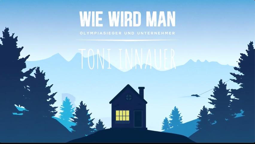 """""""Wie wird man"""" – der Lebenslaufpodcast aus Innsbruck"""