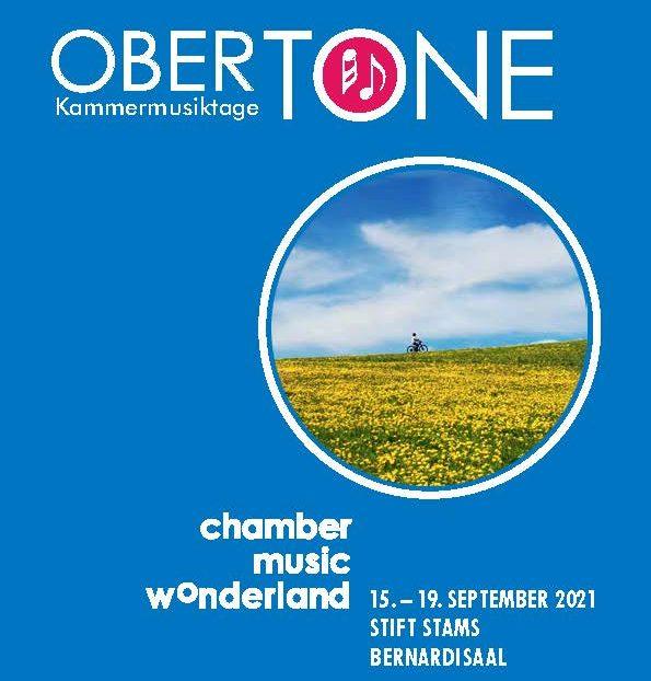 Obertöne Kammermusikfestival 2021