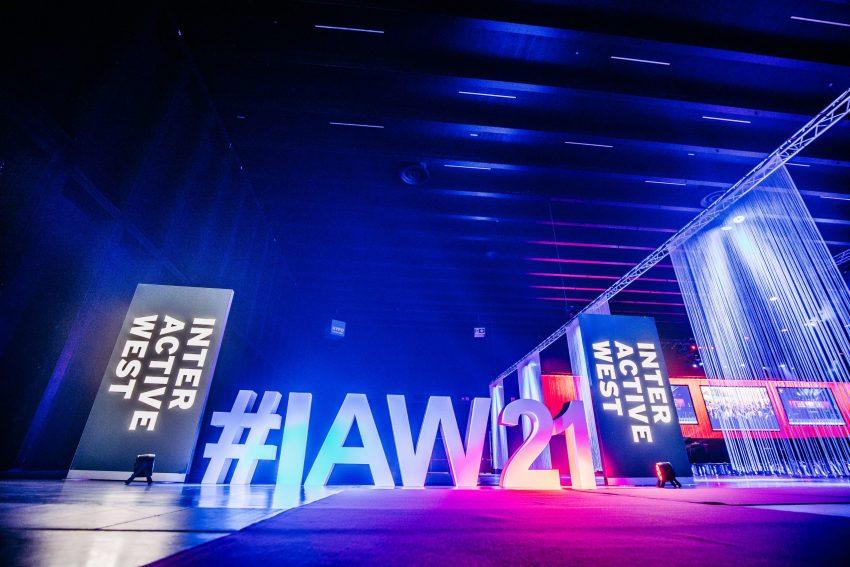 Interactive West – Die gößte Digitalkonferenz im Bodenseeraum